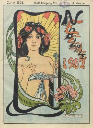nebelspalter1902