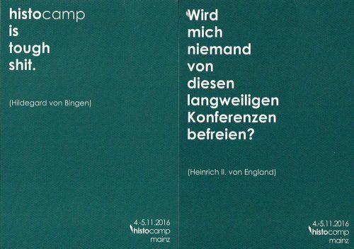 histocamp