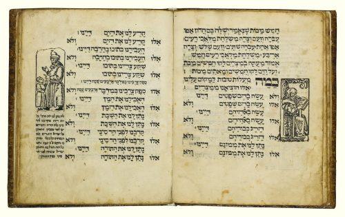 haggadah-prague-1556